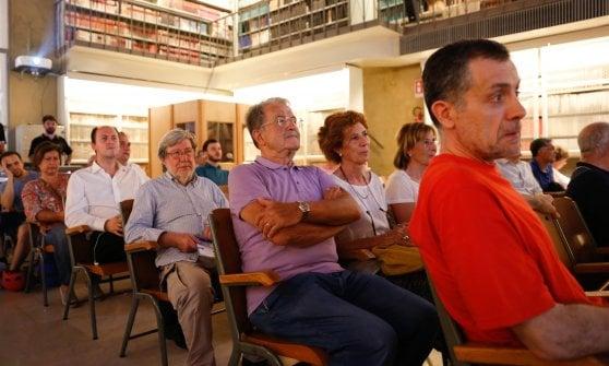 """Enrico Letta: """"Leader non è chi segue i propri follower"""""""