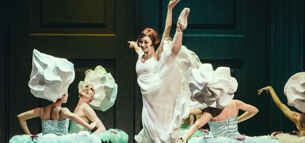 Da 'Un ballo in maschera' al ritrovato Spontini: La Fenice scopre e riscopre