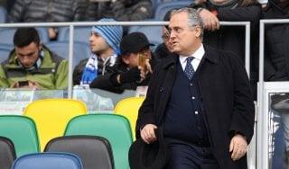 Lazio, niente sconti per Gomez: l'alternativa arriva dall'Olanda