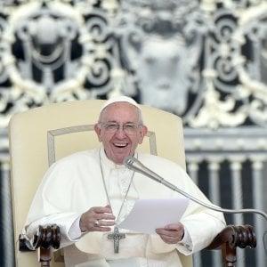 """Vaticano, si studia la scomunica contro i corrotti: """"Sforzo per creare una cultura della giustizia"""""""