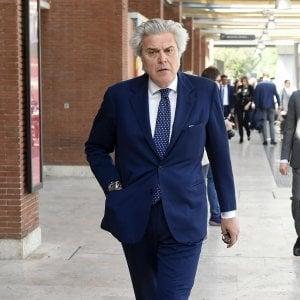 Consip, si dimettono i due consiglieri del Tesoro: decade il cda
