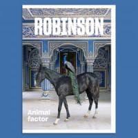Robinson, relazione tra uomo e animali: Michele Serra racconta come e perché è cambiata