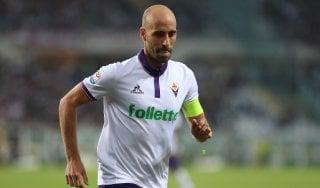 Mercato, l'Inter fa la spesa a Firenze: Spalletti vuole Borja Valero. Salah-Liverpool, è fatta