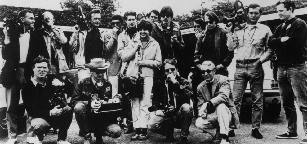 'Monterey Pop', rinasce il film sul festival che lanciò Joplin e Hendrix