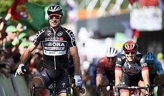 Ciclismo, Giro di Svizzera: Sagan trionfa a Sciaffusa, Spilak ancora leader