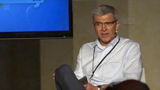 Diego Piacentini e l'agenda digitale per migliorare l'Italia
