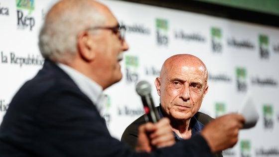 """Minniti e Spataro: """"Ius Soli, rifiutare è sbagliato. Fare integrazione è un servizio al Paese. Paura indebolisce la democrazia"""""""