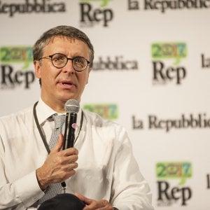 """Raffaele Cantone: """"Adesso i cattolici non potranno più fare finta di niente"""""""