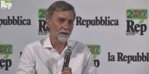 """Delrio a RepIdee: """"Scioperi?   vd   Paese ostaggio di minoranze"""""""