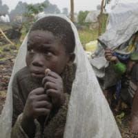 Congo, i profughi interni sono più numerosi di quelli della Siria