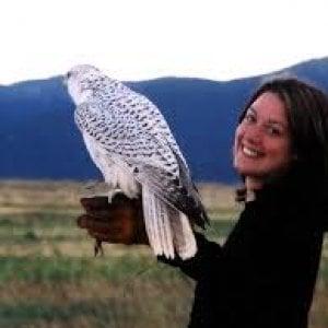"""Helen Macdonald: """"Il mio falco mi ha detto"""""""