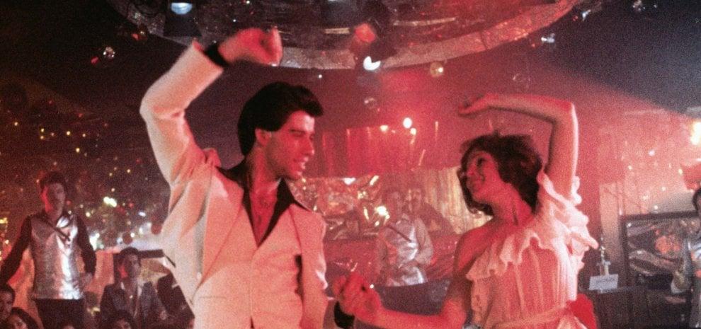 Esplose 'La febbre', Travolta divenne star e una generazione scoprì la disco dance