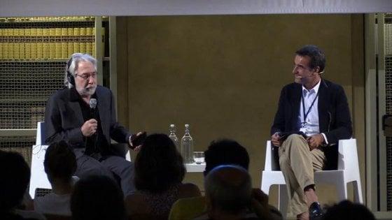 """Richard Gingras: """"Qualità e big data salveranno il giornalismo. In gioco c'è la democrazia"""""""