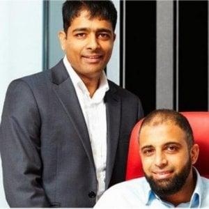 Dal nulla a un impero: due fratelli indiani prendono la rete di distributori Esso in Italia