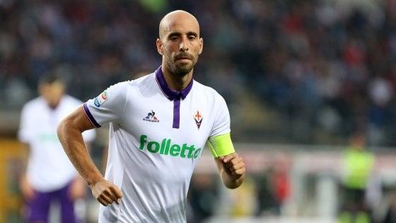 Inter, incontro con la Fiorentina per Borja Valero. E il Siviglia scarica Jovetic