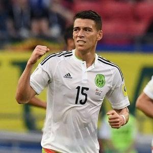 Confederations Cup, Portogallo-Messico 2-2: Moreno beffa Cristiano Ronaldo al 91'