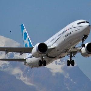Boeing, pronto un nuovo modello dopo quattro anni