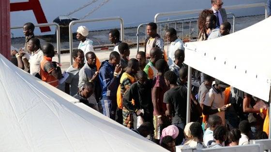Un nuovo rifugiato ogni tre secondi: il bilancio dell'Unhcr