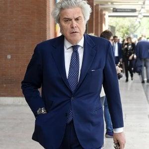 """Consip, Pd: """"Rinnovo vertici avviato, sulla discussione in Senato deciderà Grasso"""",. Marroni convoca assemblea per il 27"""