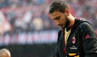 Milan, prove di pace con Donnarumma. Pogba lo difende: ''Merita rispetto''
