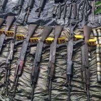 Colombia, le armi in cambio della  parola: dopo 41 anni le FARC lasciano