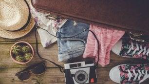 Istruzioni per una valigia perfetta