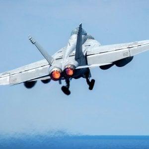 """Siria, la Russia avverte: """"Aerei Usa sono potenziali bersagli"""""""