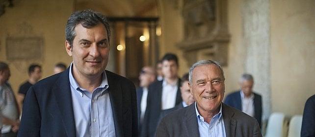RepIdee, gran finale con Vecchioni e Zilli       video        Record presenze,  oltre 30mila  nelle piazze