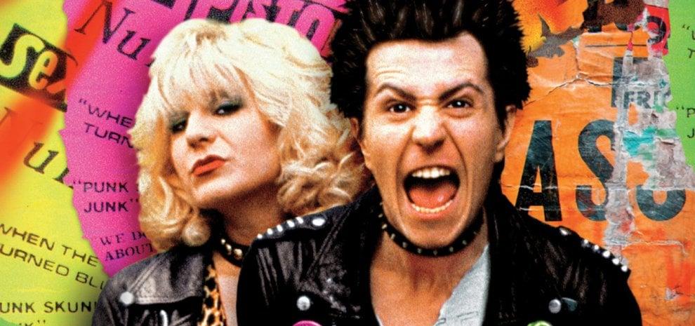 Sid & Nancy, l'amore disperato ai tempi del punk è un film restaurato