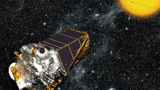 Scoperti altri 219 pianeti, 10 abitabili come Terra