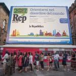 RepIdee, a Bologna chiude un festival da record