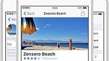 Coco, l'Airbnb delle spiagge: l'ombrellone lo prenoti via app