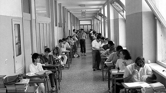 C'era una volta il tema di Maturità: l'Italia raccontata dalle tracce d'esame