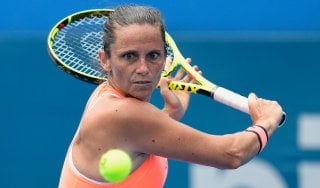 Tennis, Maiorca: Vinci e Schiavone ok. Giorgi avanti a Birmingham
