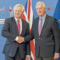 """Giddens: """"L'Europa finirà per ritrovare il suo ruolo globale"""""""