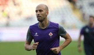 """Fiorentina; Cognigni stizzito: """"Non siamo un supermercato, Borja Valero resta"""""""
