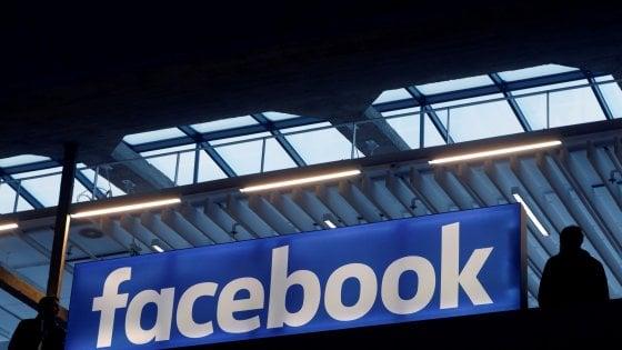 """Facebook & co., maxistudio internazionale: """"Sfruttati per manipolare l'opinione pubblica"""""""