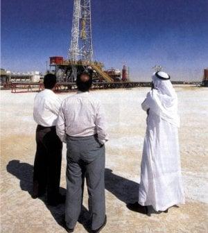 a80e05b3cc Aramco, il tesoro del giovane principe: in gioco il destino dell'Arabia  Saudita