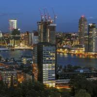 Rotterdam, così si sfida il cambiamento climatico
