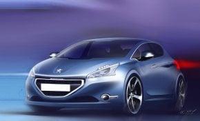 Peugeot 208, cinque anni di trionfi