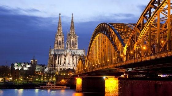 Volare in Germania all'insegna della cultura
