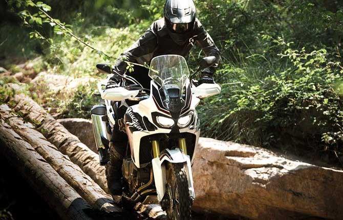 Adventure Roads, la passione Honda per i viaggi