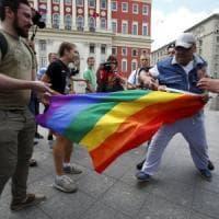 Diritti gay, Strasburgo attacca la Russia