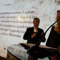 A Ezio Mauro il Premiolino 2017. Riconoscimento anche a Radio Amatrice
