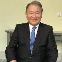 Tsuneo Kita: