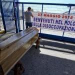 Fuga di lavoratori dall'Italia: dal 2008