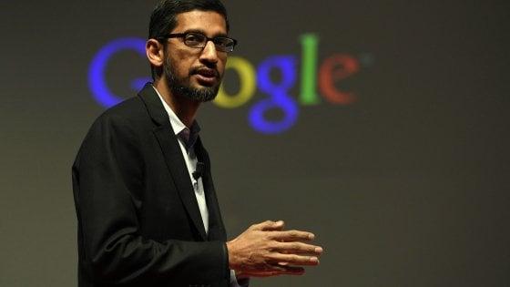 Google per cercare lavoro, un aiuto dall'intelligenza artificiale