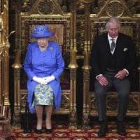 """Brexit, la Regina Elisabetta: """"Priorità è trovare il miglior accordo con la Ue"""""""