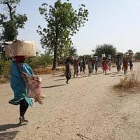 Uganda, 300.000 bambini rifugiati del Sud Sudan tagliati fuori dall'educazione
