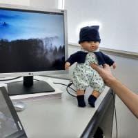 Una bambola